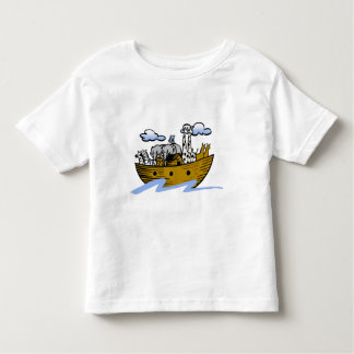 Noah's ark Christian artwork_3 Tee Shirt
