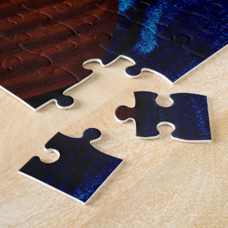 Noah's Ark Jigsaw Puzzle