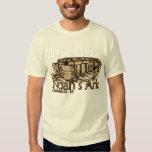 Noah's Ark Light T-Shirts