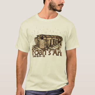 Noah's Ark Light T-Shirts