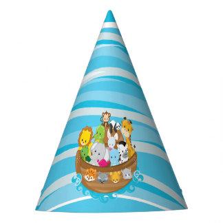 Noah's Ark Theme   Baby Animals Party Hat