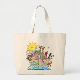 Noah's Ark Tote - SRF Bag