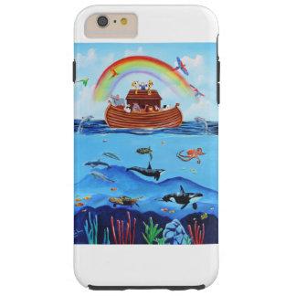 Noah's Ark Tough iPhone 6 Plus Case