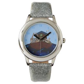 Noah's Ark Watch