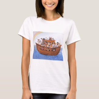 Noah's Ark Women's T-Shirt