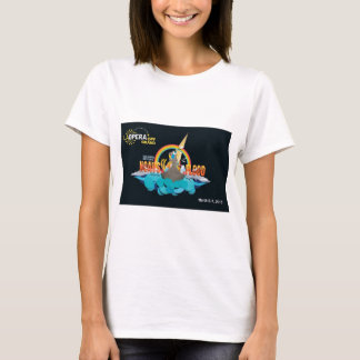 Noah's Flood at LA Opera T-Shirt