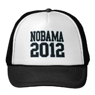 Nobama 2012 cap