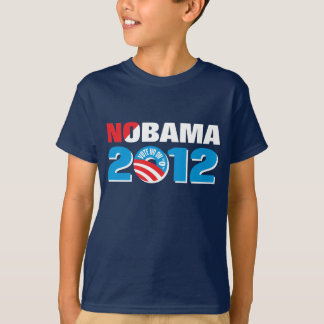 NOBAMA 2012 T-Shirt