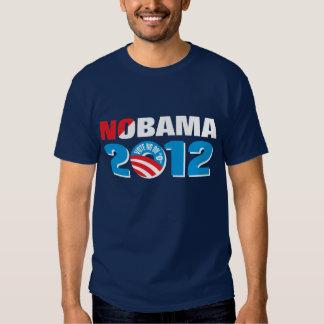 NOBAMA 2012 TSHIRTS