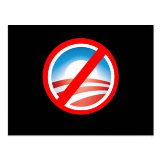 NOBAMA Anti Obama T shirts Mugs Hoodies Post Card