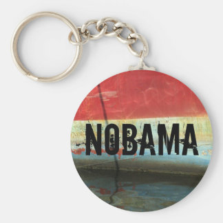 NOBAMA KEY RING