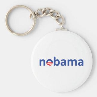 nobama keychain