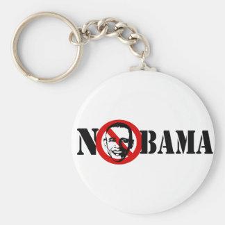 Nobama Key Chains