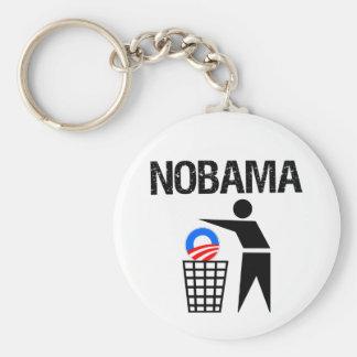 NoBama Keychains