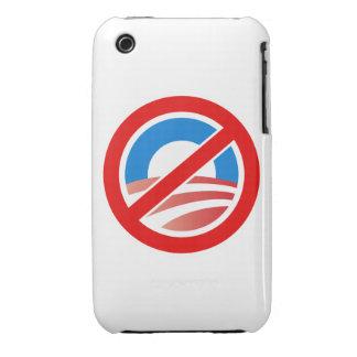 Nobama Phone iPhone 3 Covers