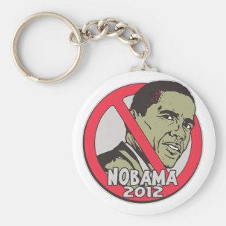 Nobama Shirts and Gift Ideas Key Chain