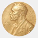 Nobel Prize Sticker