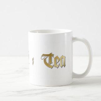 Nobil - I - Tea, Mug