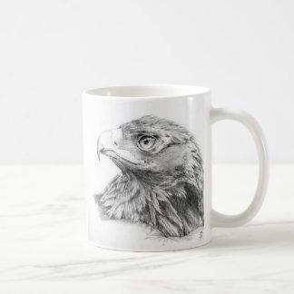 Noble Eagle Coffee Mug