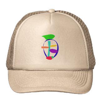 Noble Face Trucker Hat