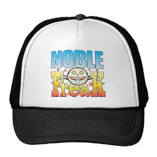 Noble Freaky Freak Cap