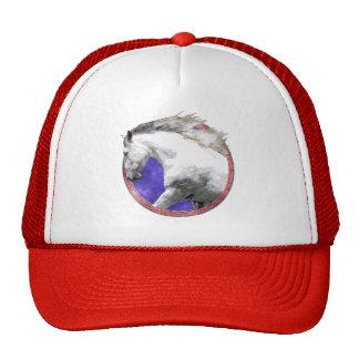 NOBLE HORSE CAP
