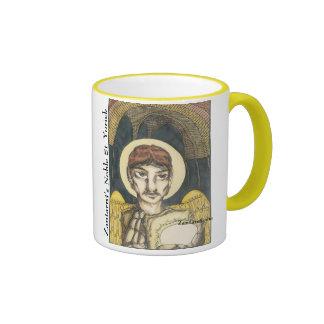 Noble St. Yorick Ringer Mug