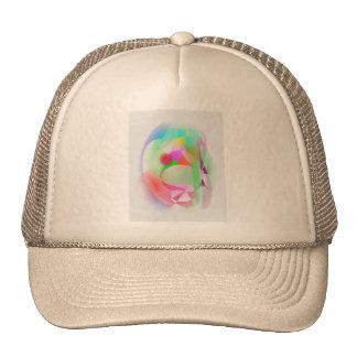 Noble Stranger Mesh Hats