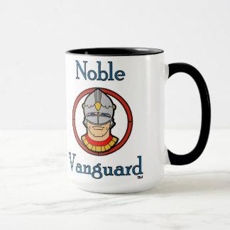 Noble Vanguard Basic Mug