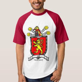 Noble Vanguard House of Leo Shirt