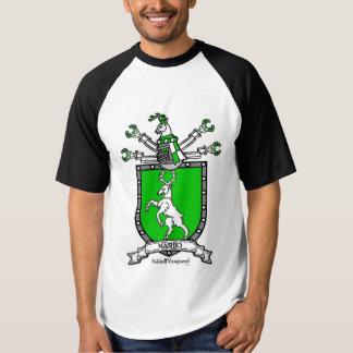 Noble Vanguard House of Maschio Shirt