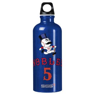 Nobles Bottle 5 SIGG Traveller 0.6L Water Bottle