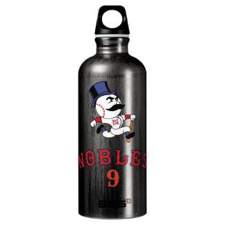 Nobles Bottle 9 SIGG Traveller 0.6L Water Bottle