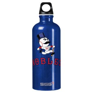 Nobles Bottle Template SIGG Traveller 0.6L Water Bottle