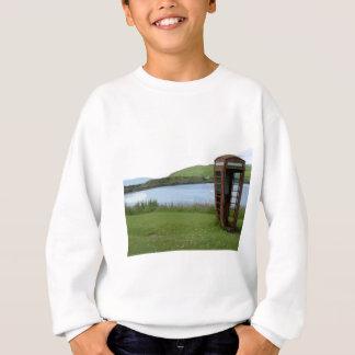 Nobody calls... sweatshirt