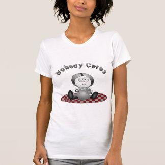 Nobody Cares Shirt