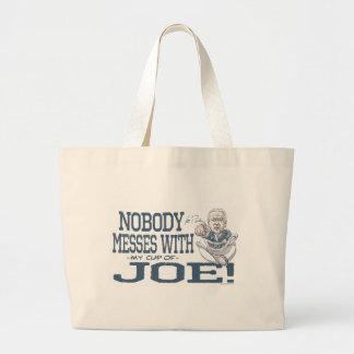 Nobody messes with Joe Biden Gear Bags
