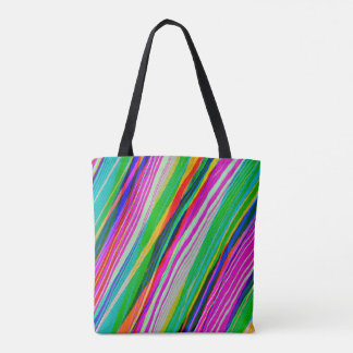 nobody's business what's in your bag! tote bag