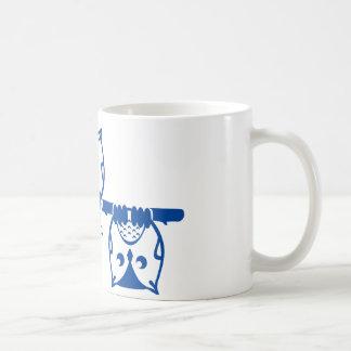Nobody's Perfect Mugs