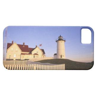 Nobska Lighthouse, Woods Hole, Massachusetts iPhone 5 Cover