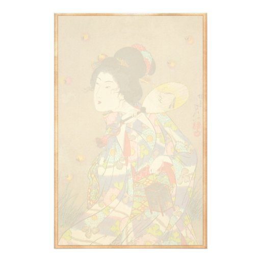 Nobukazu Yosai Favourites Of Beautiful Ladies Love Stationery