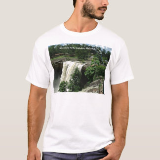 Noccalula Falls, Gadsden, Alabama T-Shirt