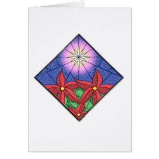 Nochebuena (Christmas Eve) Card