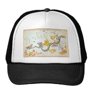 Noctua, Corvus, Crater, etc Hats