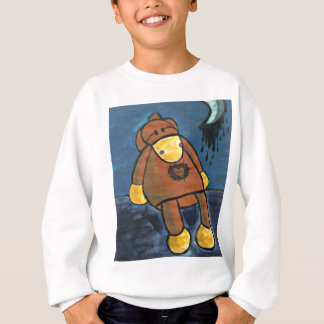 Nocturnal. Sweatshirt