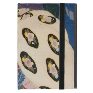 NOCTURNE WITH MASKS / Venetian Masquerade iPad Mini Covers