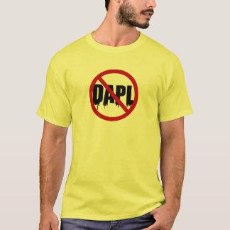 #NoDAPL T-Shirt