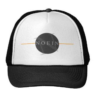 Noein Round Circle Hat