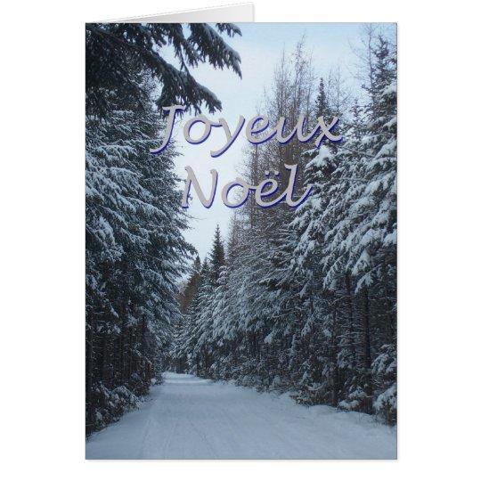 Noel 2 card