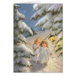 Noel Noel Greeting Cards